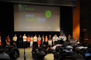 SearchLove Boston