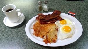 Breakfast hashtags
