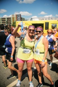 jenika's half marathon