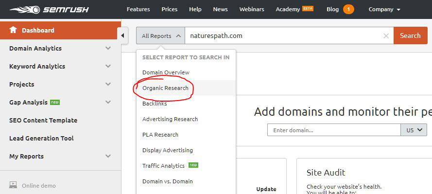 enter-your-competitor-in-semrush.jpg